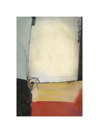 Obelisk II-Linda Joy Solomon-Giclee Print