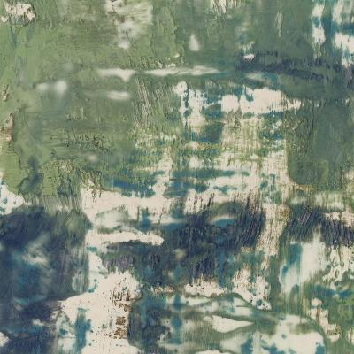 Obscured Horizon II-Jennifer Goldberger-Art Print