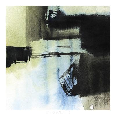 Obscured Plane I-Jennifer Goldberger-Giclee Print