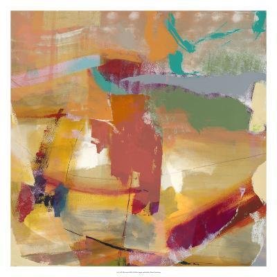Observation II-Sisa Jasper-Giclee Print