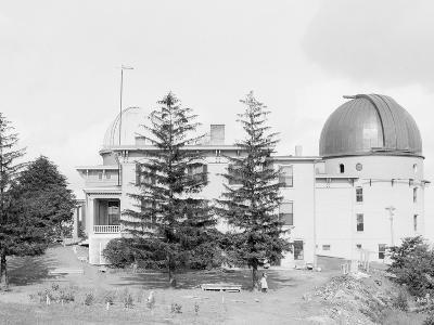 Observatory of University of Michigan, Ann Arbor, Mich.--Photo