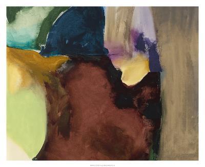 Obsession III-Sisa Jasper-Giclee Print