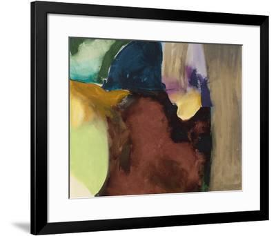Obsession III-Sisa Jasper-Framed Giclee Print