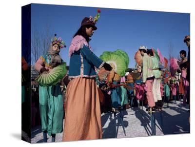 New Year Celebrations, China