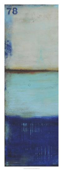Ocean 78 I-Erin Ashley-Giclee Print