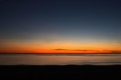 Ocean 7-Sally Linden-Photographic Print