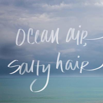 Ocean Air-Susan Bryant-Art Print