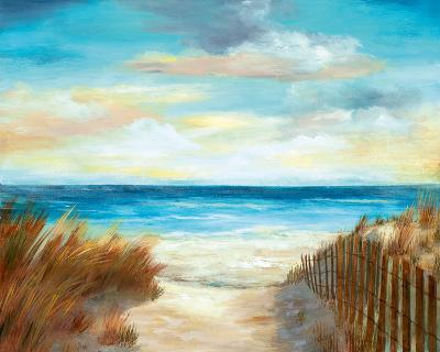 Ocean Breeze--Art Print