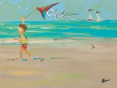 Ocean Breeze-Terri Einer-Art Print