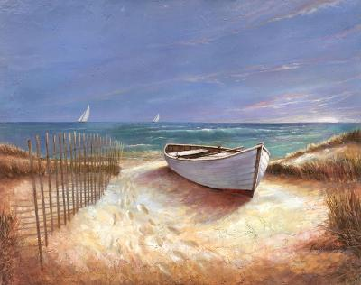 Ocean Breeze-Ruane Manning-Art Print