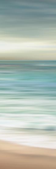 Ocean Calm III-Tandi Venter-Art Print