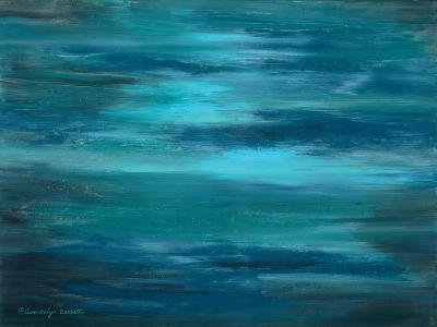 Ocean Colors I-Gwendolyn Babbitt-Art Print
