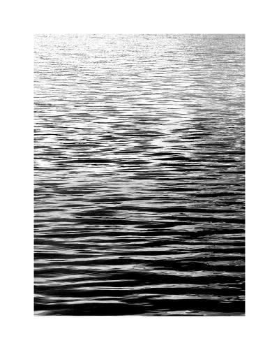 Ocean Current BW I-Maggie Olsen-Giclee Print