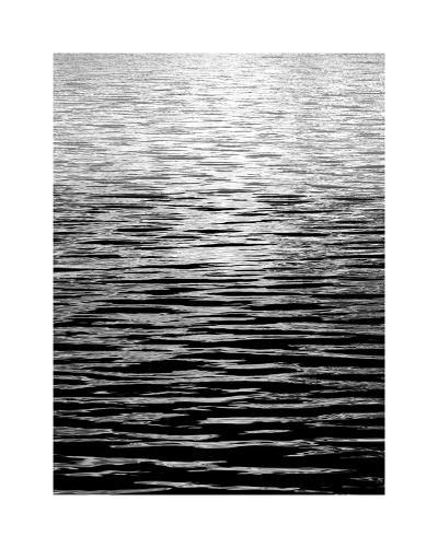Ocean Current BW II-Maggie Olsen-Giclee Print