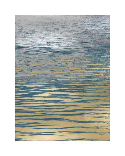 Ocean Current Reflection I-Maggie Olsen-Giclee Print