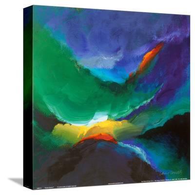 Ocean Dance I-Lanie Loreth-Stretched Canvas Print