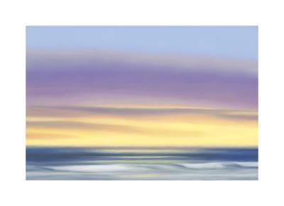 Ocean Dawn-Patrice Erickson-Giclee Print