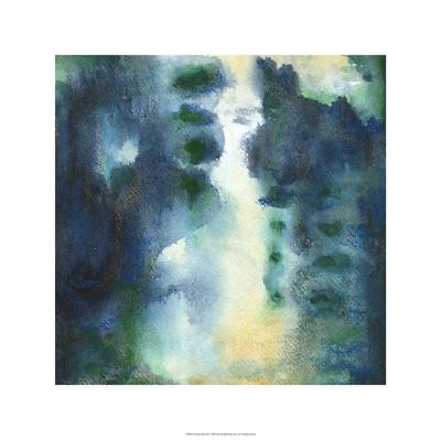 Ocean Deep II-Chariklia Zarris-Limited Edition