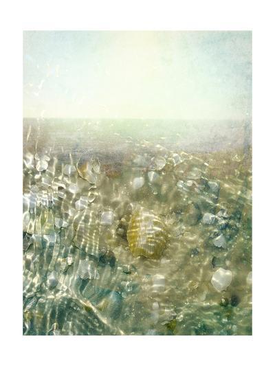 Ocean Dream II-Pam Ilosky-Art Print