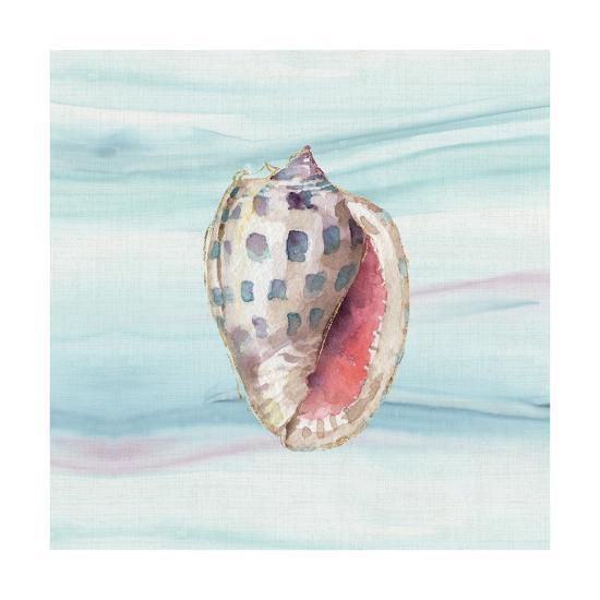 Ocean Dream VII no Filigree-Lisa Audit-Art Print