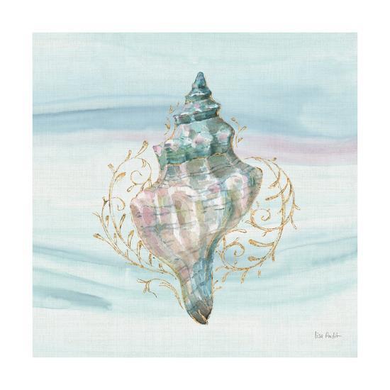 Ocean Dream VIII-Lisa Audit-Art Print