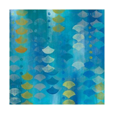 Ocean Echo I-Jeni Lee-Art Print