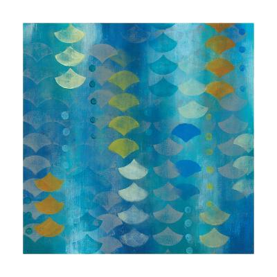 Ocean Echo II-Jeni Lee-Art Print