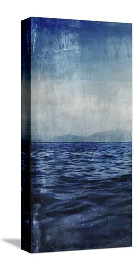 Ocean Eleven III (left)-Sven Pfrommer-Stretched Canvas Print