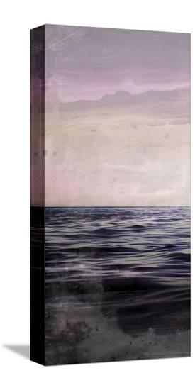 Ocean Eleven VI (left)-Sven Pfrommer-Stretched Canvas Print