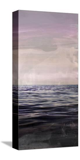 Ocean Eleven VI (right)-Sven Pfrommer-Stretched Canvas Print