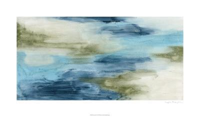 Ocean Flow II-Megan Meagher-Limited Edition