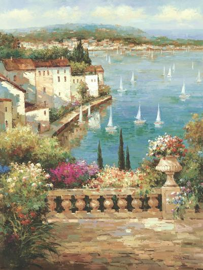 Ocean Garden-Peter Bell-Premium Giclee Print