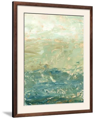 Ocean Horizon-Ethan Harper-Framed Photographic Print