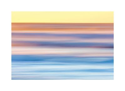 Ocean in Motion 2-Don Paulson-Giclee Print