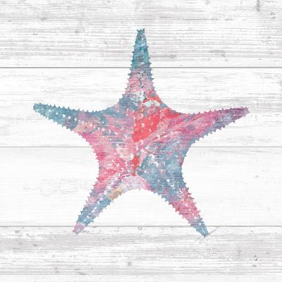 Ocean Life IV-Sarah Adams-Art Print