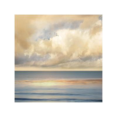 Ocean Light II-John Seba-Giclee Print