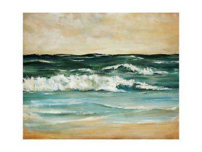 Ocean Light II-Sydney Edmunds-Giclee Print