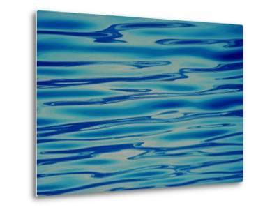Ocean, Maldives-Stuart Westmorland-Metal Print