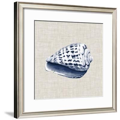 Ocean Memento II-Vision Studio-Framed Art Print