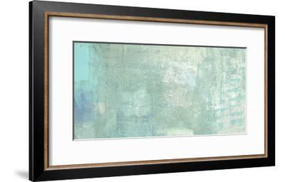 Ocean Mist I-Suzanne Nicoll-Framed Giclee Print
