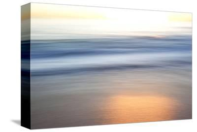 Ocean Moves II-Sidney Aver-Stretched Canvas Print