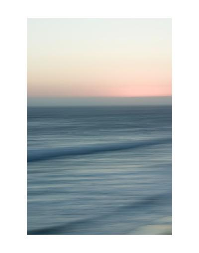 Ocean Moves V-Sidney Aver-Art Print