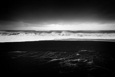 Ocean of Night-Philippe Sainte-Laudy-Photographic Print