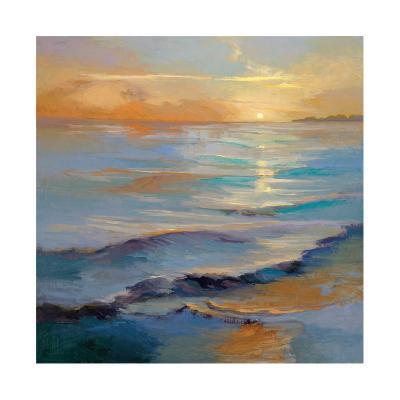 Ocean Overture-Vicki Mcmurry-Giclee Print