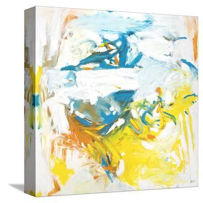 Ocean Park I-Gizara-Stretched Canvas Print