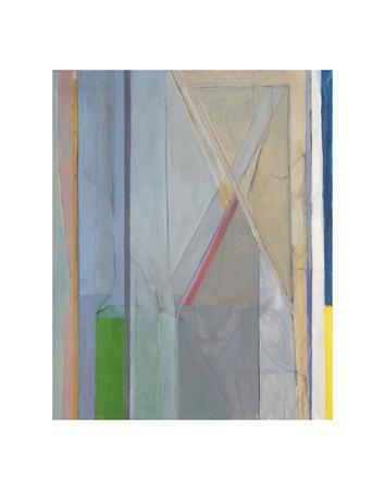 Ocean Park No. 16, 1968-Richard Diebenkorn-Art Print