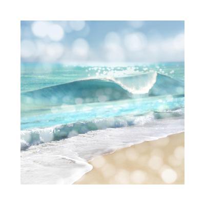 Ocean Reflections I-Kate Carrigan-Giclee Print