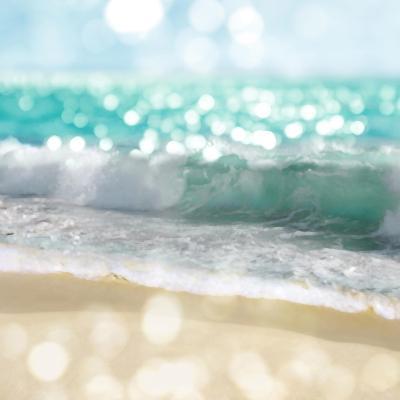 Ocean Reflections II-Kate Carrigan-Art Print