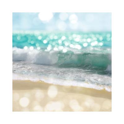 Ocean Reflections II-Kate Carrigan-Giclee Print