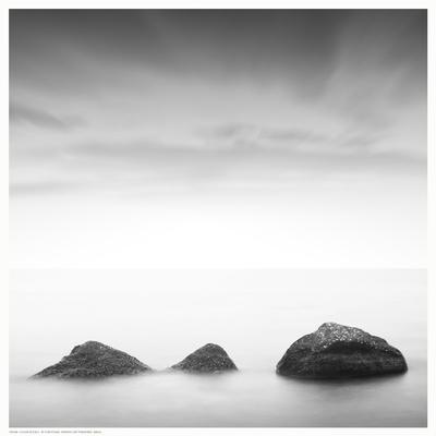 Ocean Rocks I-Sorochan-Art Print